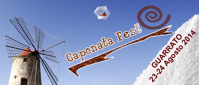 Caponata Fest